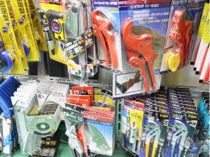 作業工具・電動工具